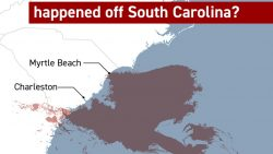 We Should Never Allow Offshore Drilling Near Myrtle Beach
