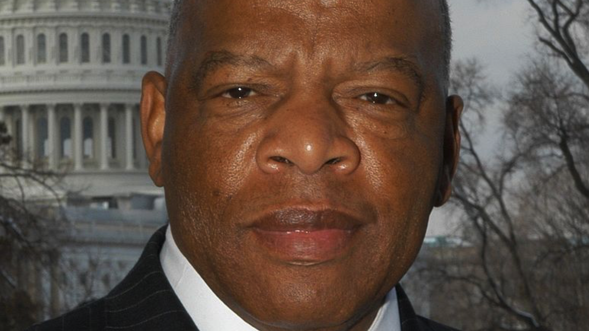 The John R. Lewis Voting Rights Act of 2020