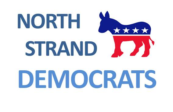 North Strand Dems to Host Candidates this Wednesday