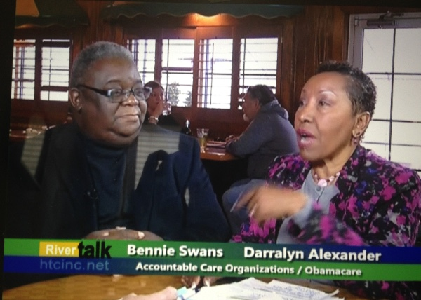 Horry Dems Generating Local TV Coverage