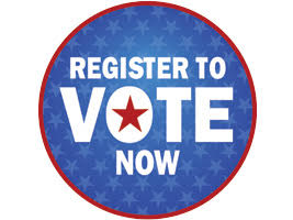 Voter Registration Deadline Extended, Excluding In-Person Applications