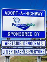 Westside Adopt Highway