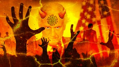 """An Irresponsible Governor and the """"Gates of Hell"""""""
