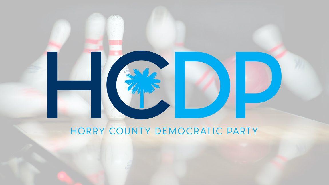 Bowling 'em Over with HCDP