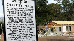 Charlie's Place: A Part of Black History in Myrtle Beach