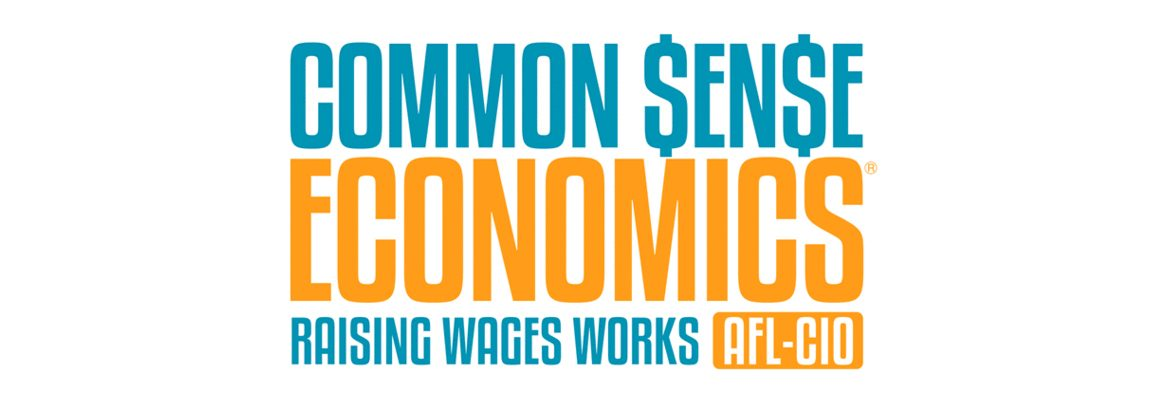 'Common Sense Economics' Presented at Westside Dems August Meeting