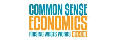 'Common Sense Economics' Presented at Westside Dems August Meeting