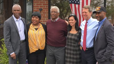 Democratic Candidates Blitz Horry County; Urge Big Turnout Nov. 6