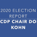 HCDP Chair Calls for Massive Dem Outreach Initiative