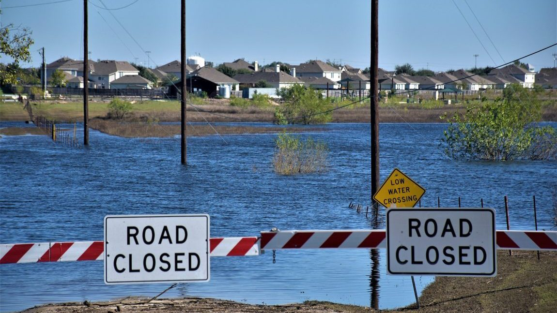 Flooding in Horry County: A Discussion Long Overdue