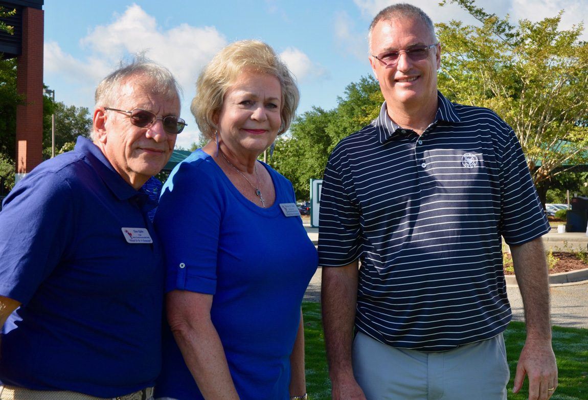 Sen. Dick Elliott Memorial Golf Outing: A Resounding Success