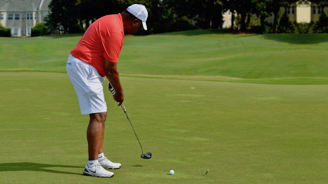 Golf Outing 'Great Success'