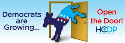 Make a Recurring Contribution to HCDP Starting Today!