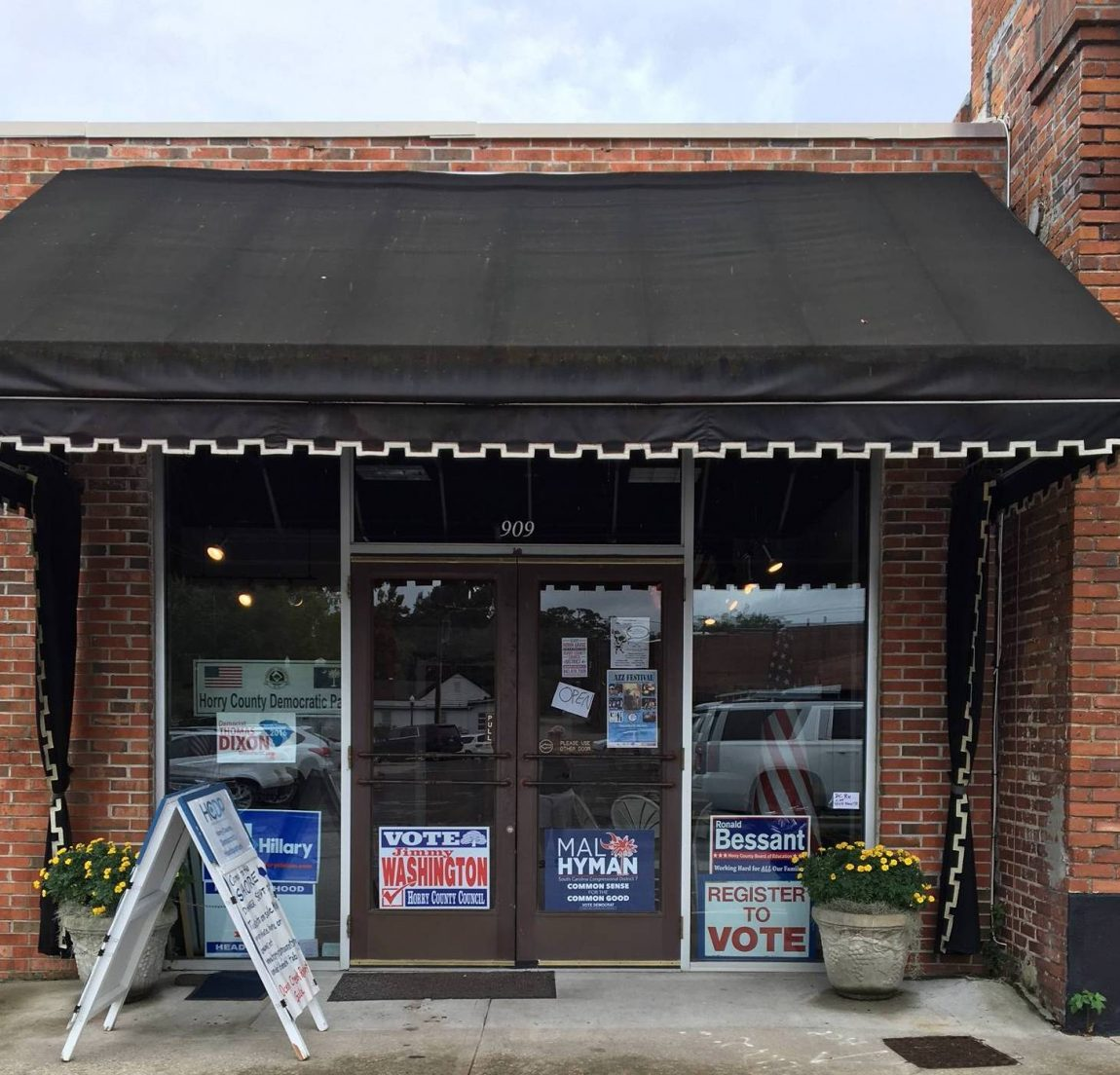 HCDP Opens Permanent Office in Conway