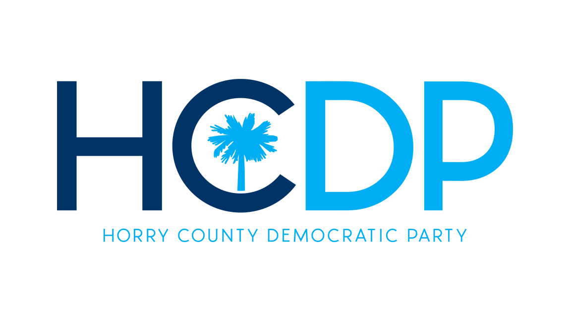 Horry County Democratic Party Believes in Quality Education