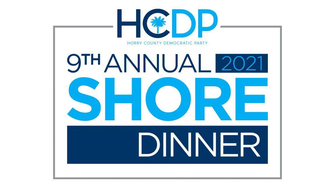 """9th Annual Shore Dinner: """"Celebrations Delayed… Commitments Pledged"""""""