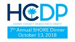 7th Annual HCDP SHORE Dinner