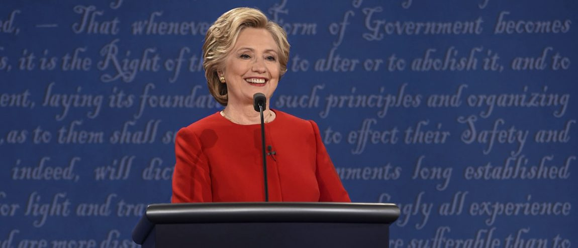 Hillary's Run Energizes Horry Democratic Women into Action