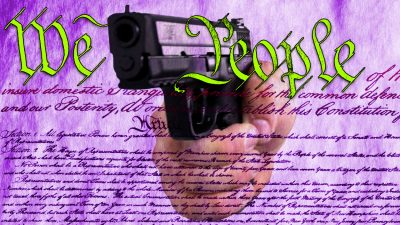 Stop Horry County From Becoming a Second Amendment Sanctuary