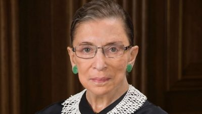 The Legacy of Justice Ruth Bader Ginsburg Must Not Be Erased