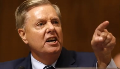 Do You Want Cheese with That Whine Mr. Graham?