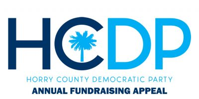 Horry County Democrats Announce Annual Fundraising Appeal