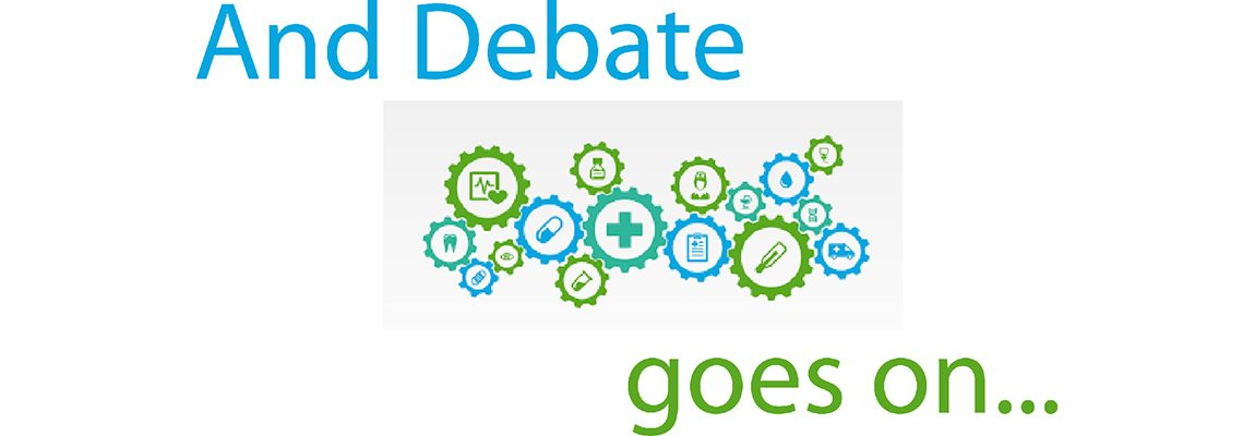 Medicare for All? The Debate Begins