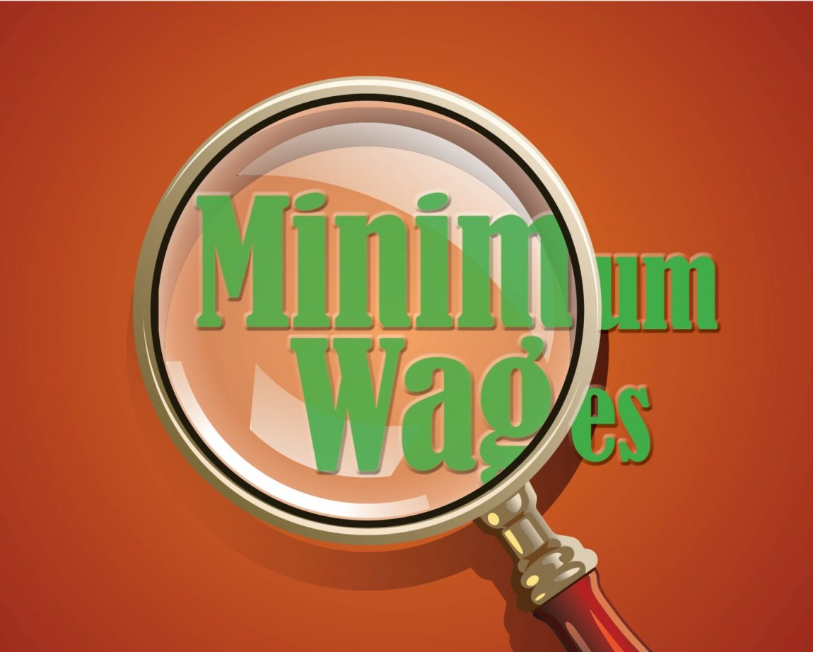 Mal Hyman: Raise the Minimum Wage