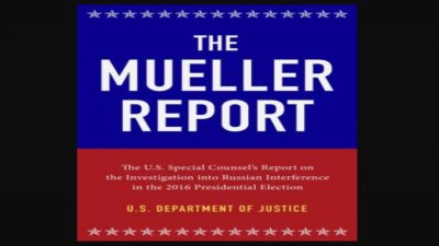 What's Next Now That Mueller Has Testified?