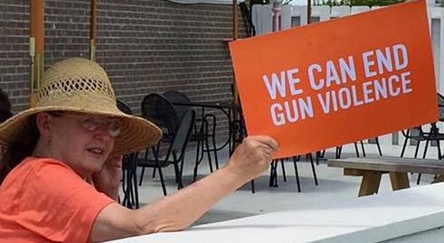 Swans Calls for Sensible Gun Laws, Assault Weapons Ban, Bi-partisan Efforts