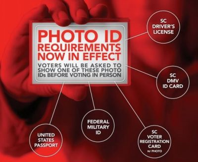 What Happens Without a Qualifying Photo ID?