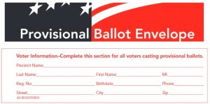 provisional-ballot-envelope