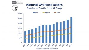 Resolution – Opioid Addiction Legislation