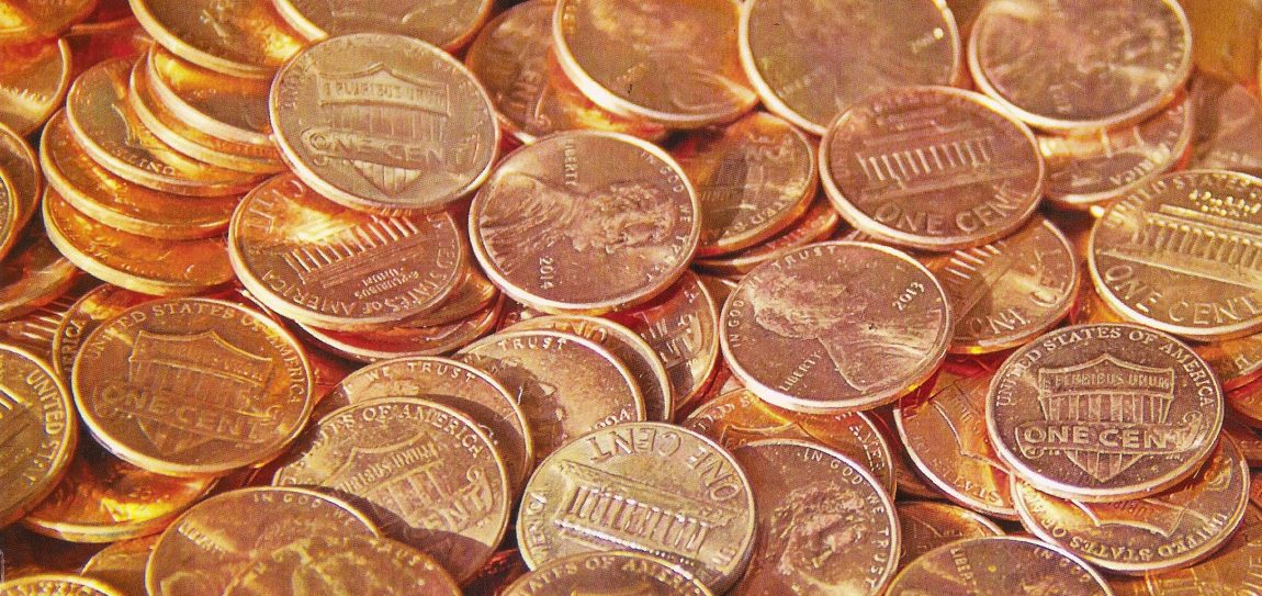 Keep Riding on a Penny? Referendum Question on Nov. 8 Ballot