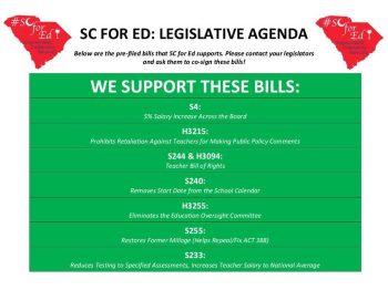 sc-for-ed-legislative-agenda