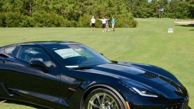 Second Annual Golf Outing Set for June 29