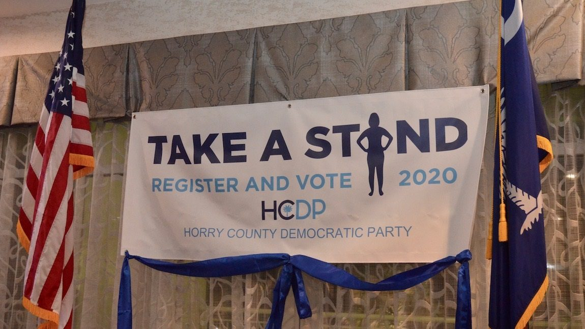 SHORE Dinner to Support HCDP 2020 Campaign