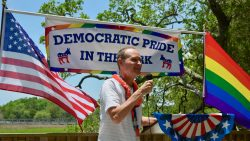 Pride in the Park Picnic – a 'Huge Success'