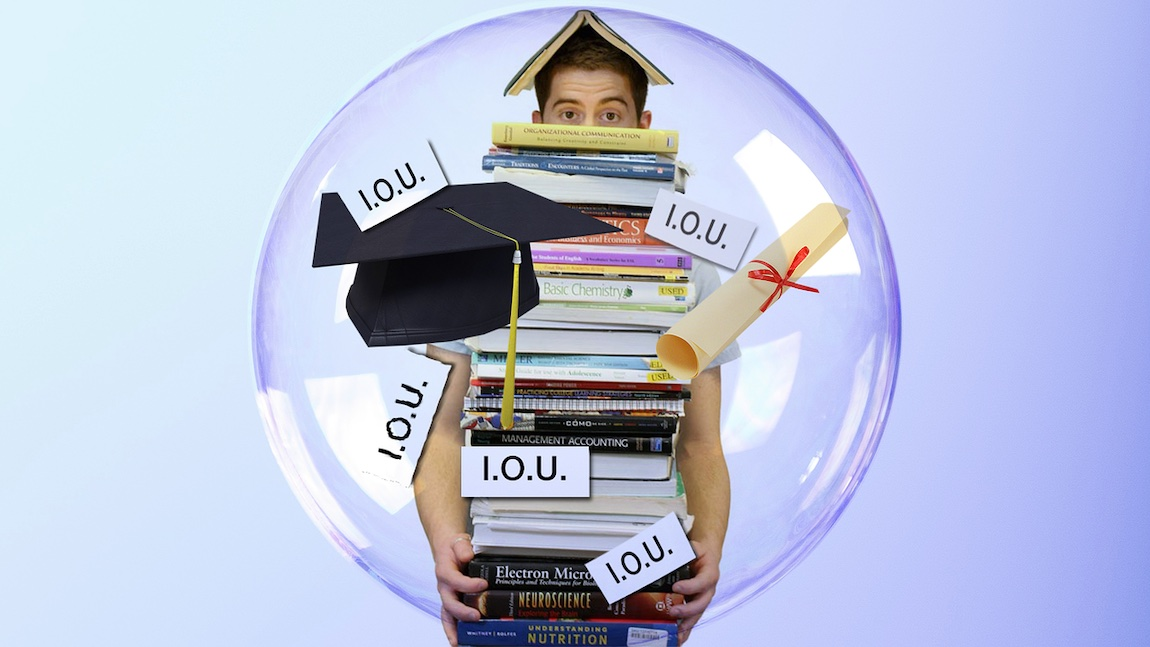 The Debt Collective: A Drive to End Student Debt