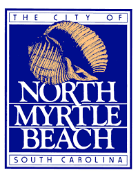 The City of North Myrtle Beach logo