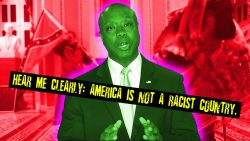 Tim Scott and American Racism: Republican Denial Continues