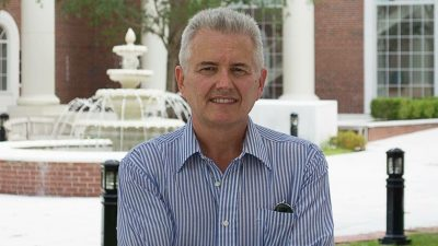 Meet Tony Cahill: Dem Candidate for SC House 107