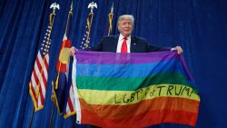 Trump Administration Continues Attack on LGBT Community