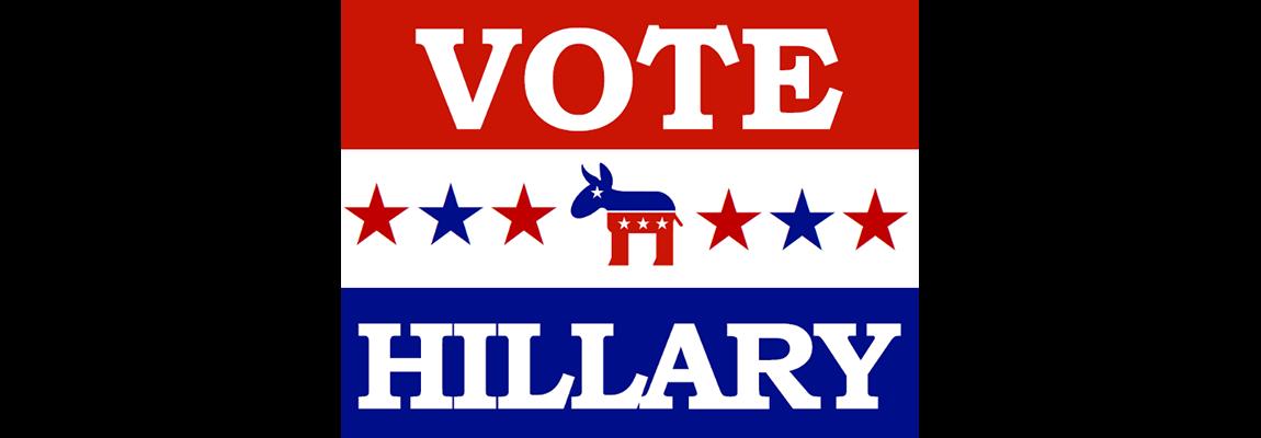 Clinton Campaign Names S.C. Director
