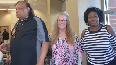 Waccamaws Continue Federal Recognition Quest