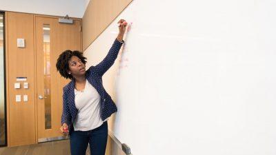 Why We Need More Black Teachers