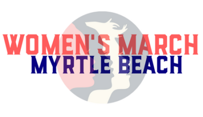Women's March Myrtle Beach 2018