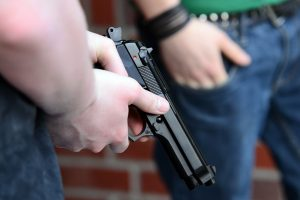 Horry Democrats Target Gun Show Loophole Horry County Democratic Party