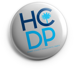 horry-county-democrats-pin